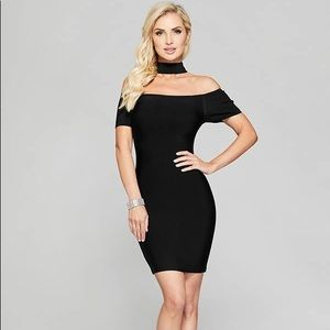 0339a76c0f6 Marciano Dresses - Marciano Isabeli bandage dress XS